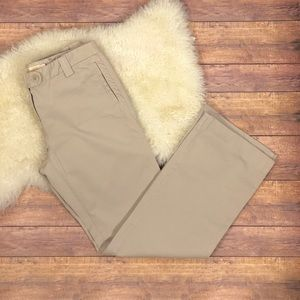 J. Crew City Fit Chino Pants